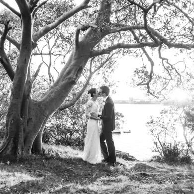 Sydney Candid Wedding Photography