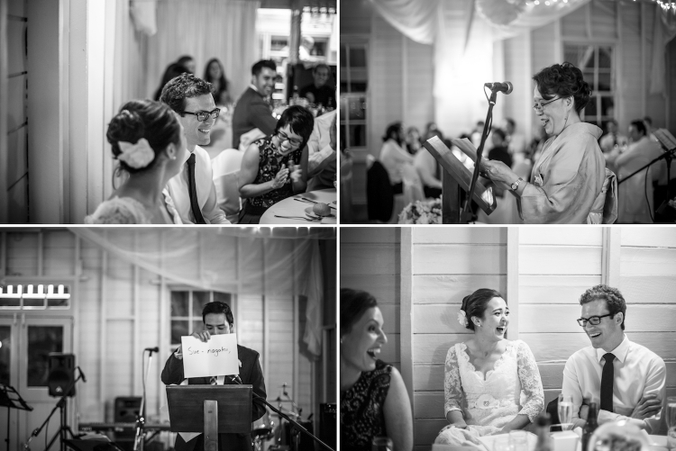 Sydney Candid Wedding Photography